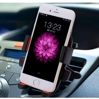Brand new universal mobile phone car holder