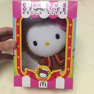 Hello Kitty Collectible Toy