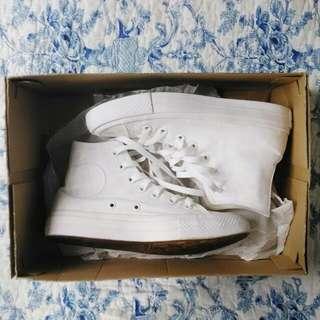 (Nego) Original Converse High Sneakers