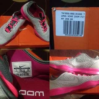 Sepatu Nike Zoom Running Original