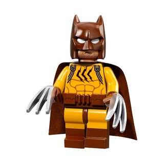 BN Sealed Lego Batman Movie Catman