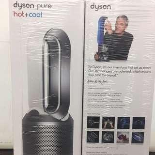 Dyson HP01 白