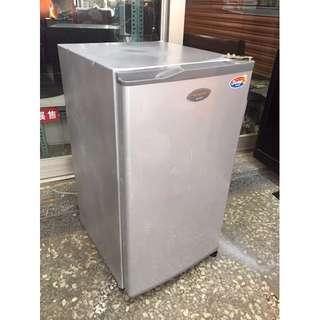 【Star 3C 】Panasonic 電冰箱 NR-180DT 80公升 單門小冰箱