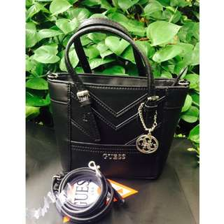 Original Guess Delaney Mini Black