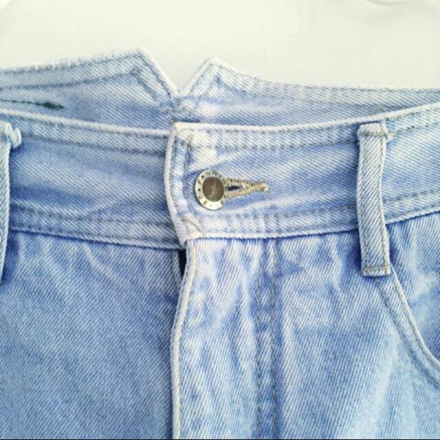 美國牛仔5盎司男孩短褲