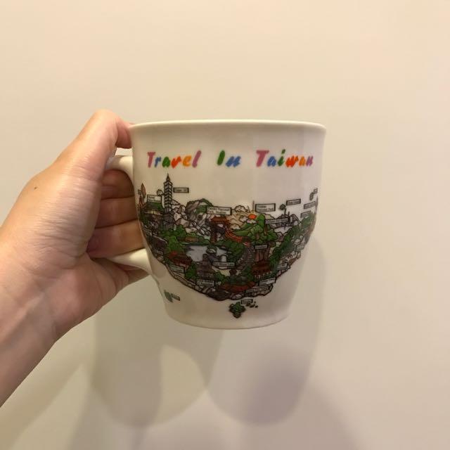 台灣造型 馬克杯