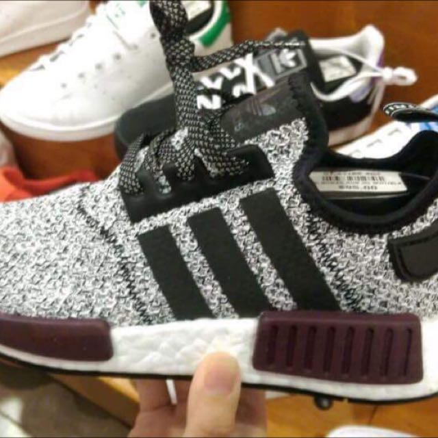 Adidas nmd限定