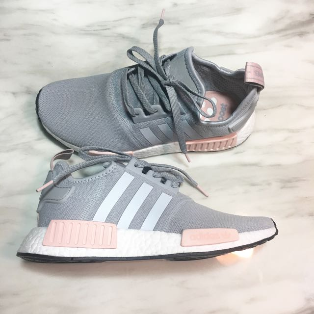 sale retailer af2ae 934f7 australia adidas nmd runner vapour pink light onix exclusive ...