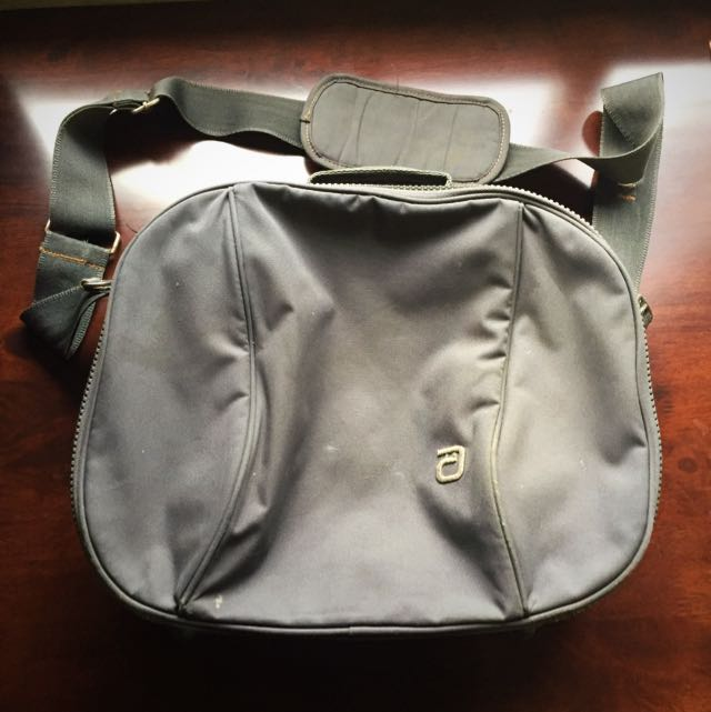 e70c93ee3 REPRICED! Allerhand Carry-on bag, Babies & Kids, Babies Apparel on ...