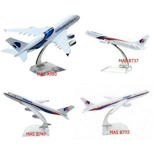 Any 5 International Cargo Passenger Airplane Aircraft plane Diecast Model 16cm FREE SHIPPING