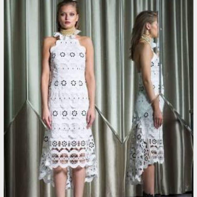 Asilio Rumour Mill Dress