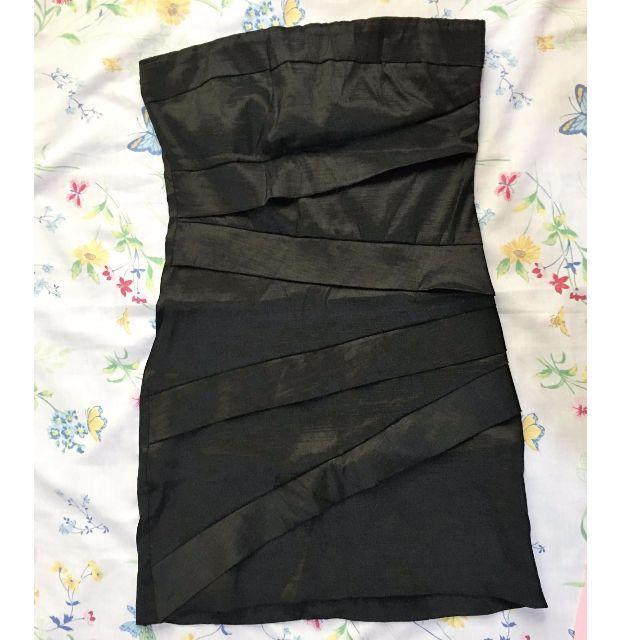 BARDOT Bandage Tube Dress