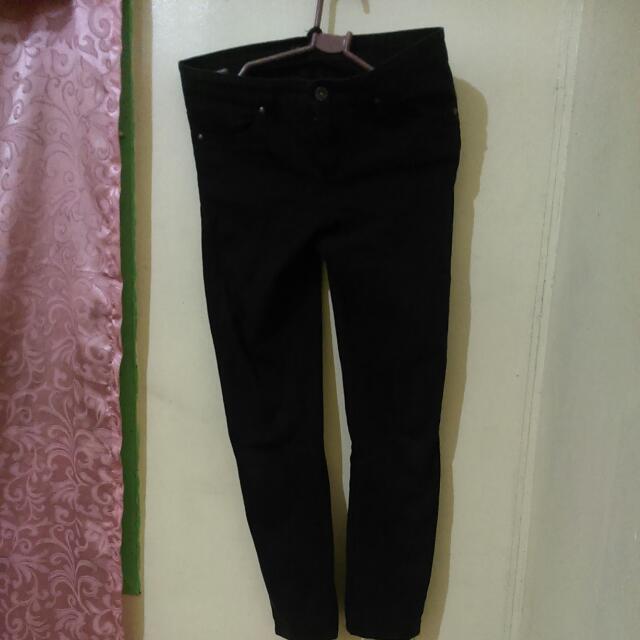 Repriced!! Comfort Basic Jeans Skinny