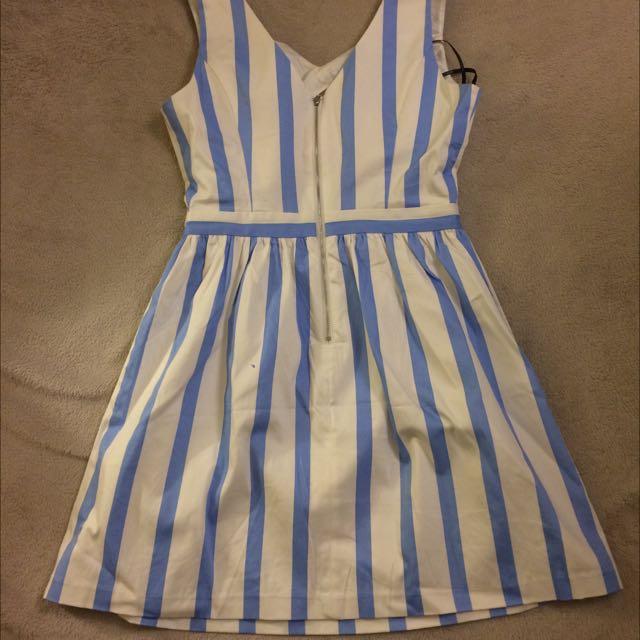 Forever21 Summer Dress