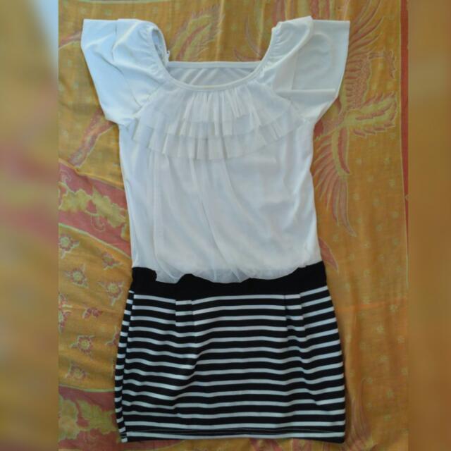 dress stripes No Brand