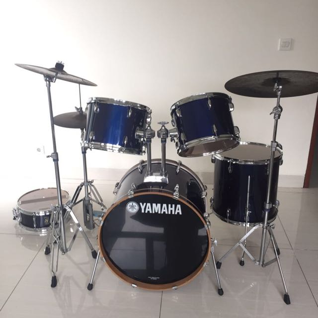 Drum set YAMAHA