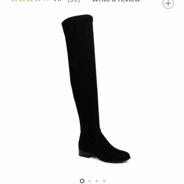 Elinna Aldo boots