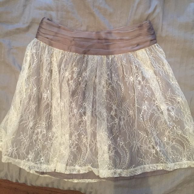 Forever New Skirt (AU 12)