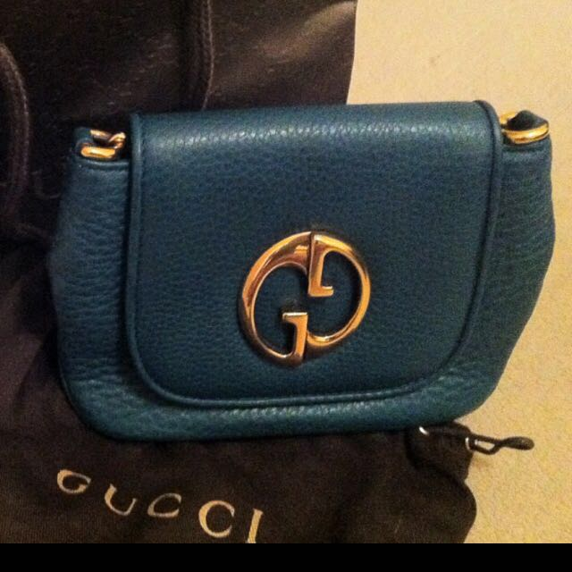 Gucci Chain Bag
