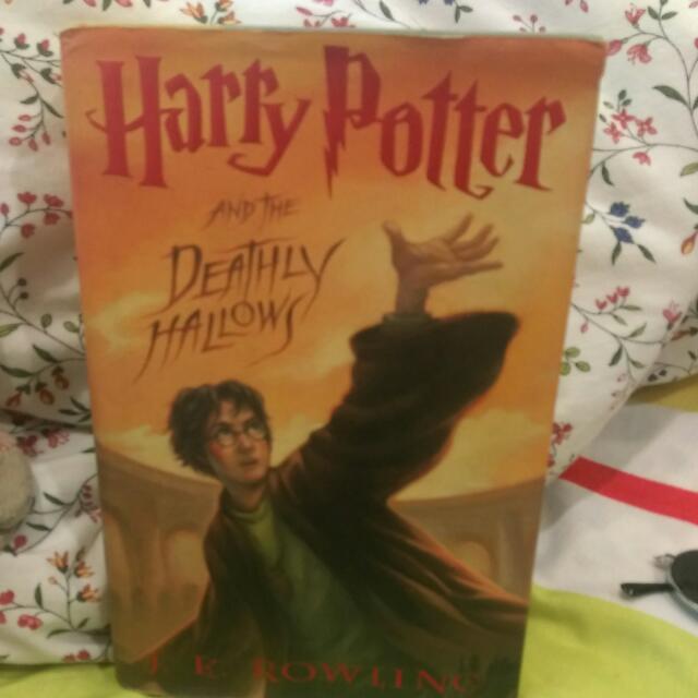 Harry Potter全英文『外文書』