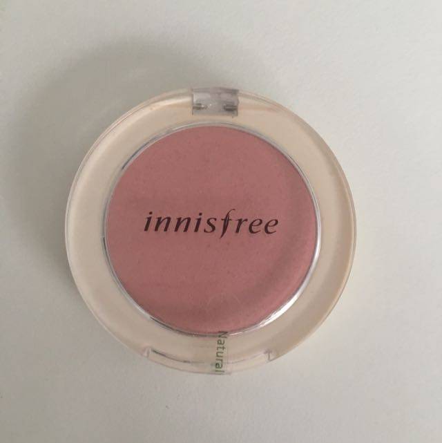 Innisfree #4 Blush