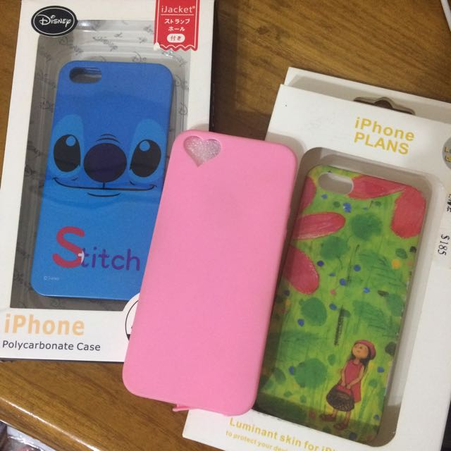 iPhone 5/5s/se 手機殼