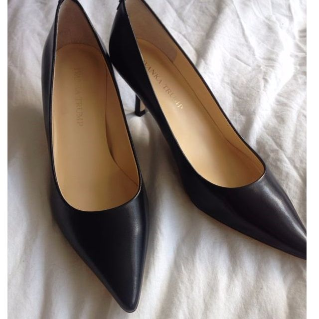 Ivanka Trump Heels (size 8/8.5)