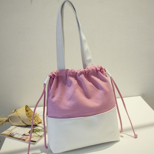 JIMSHONEY Sarang Tote Bag