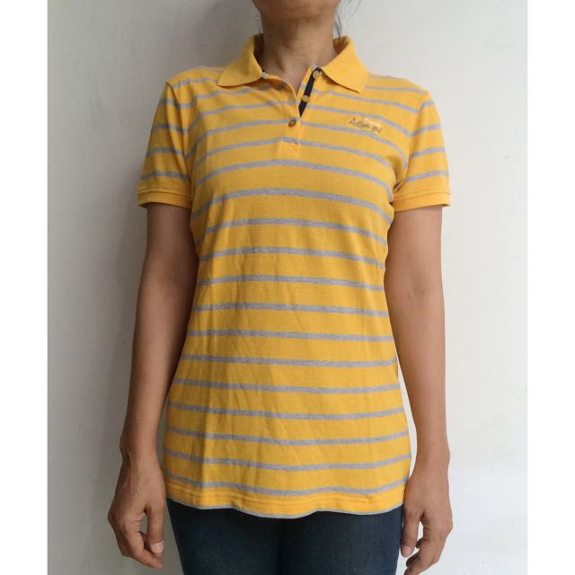 Kaos Polo Wanita T Shirt Blaster