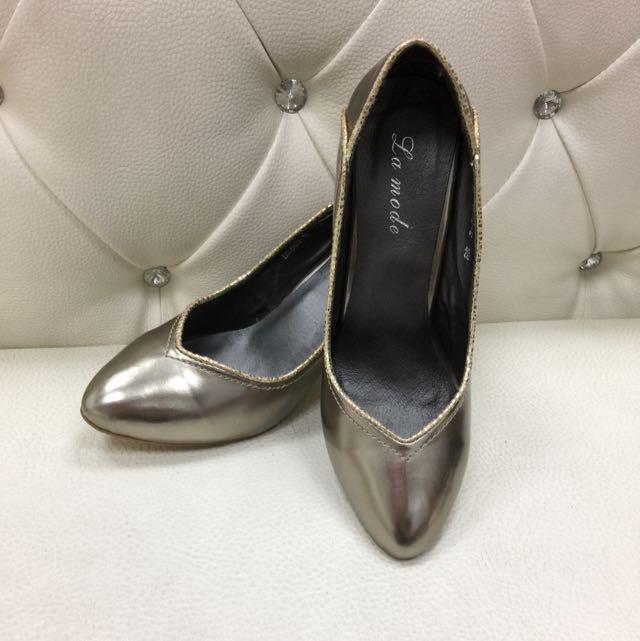 La Mode高跟鞋