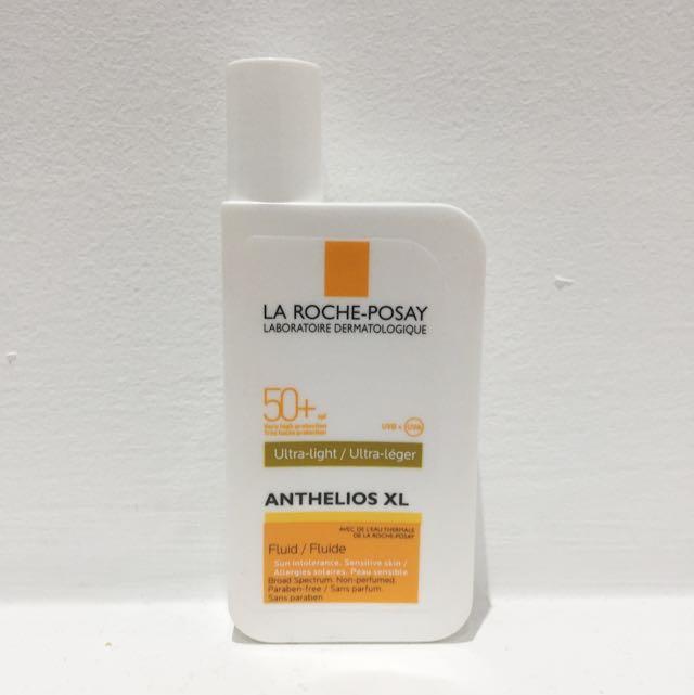 La Roche Posay Anthelios XL 50+ Fluid