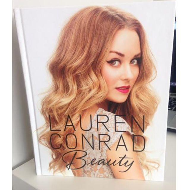 Lauren Conrad 'Beauty' Hardcover