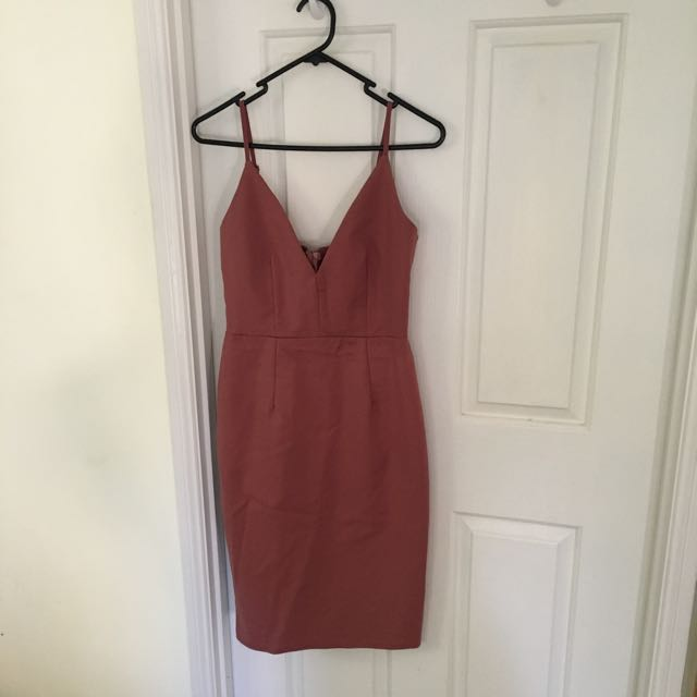 Luvalot Dress - Size 10