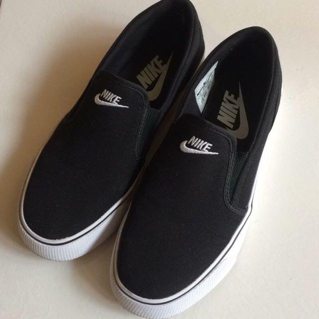 Nike Toki Slip Txt 懶人鞋/便鞋