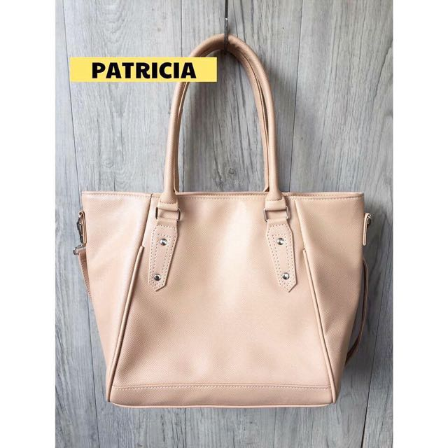 Nude Marikina Bag Brand New