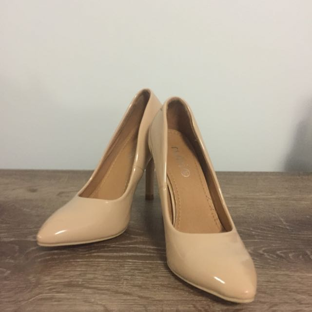 Nude Rubi Shoes Size36