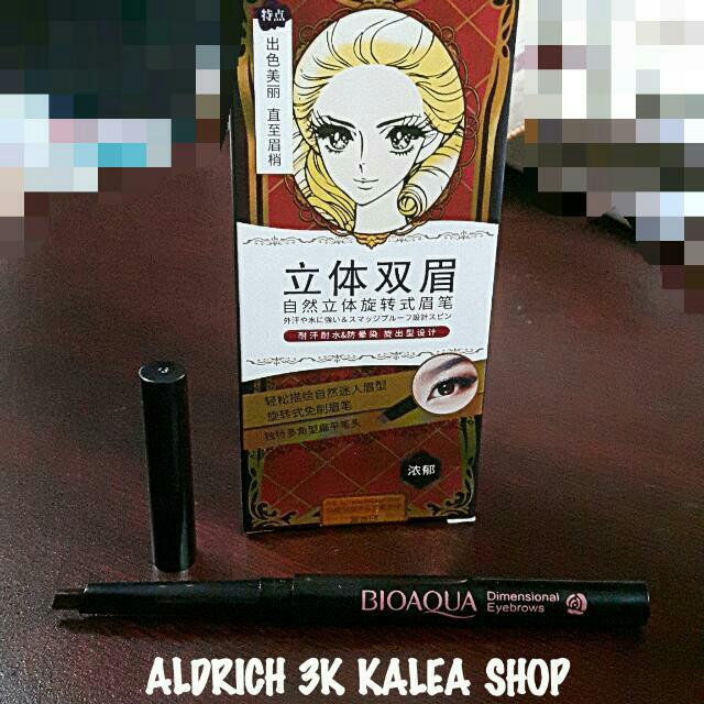 Original Bioaqua Automatic Eyebrow