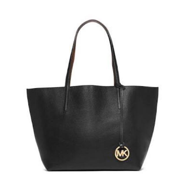 Michael Kors Reversible Tote Bag Two Color