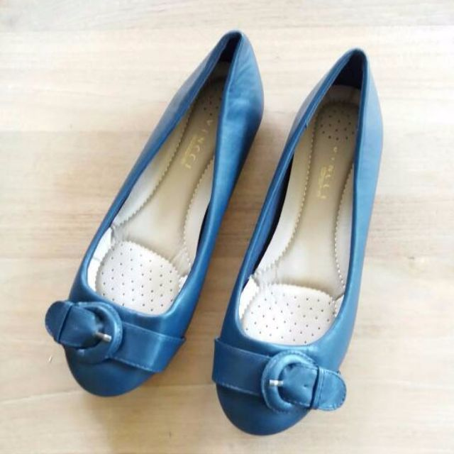 Original Vincci Flat Shoes Va20129506