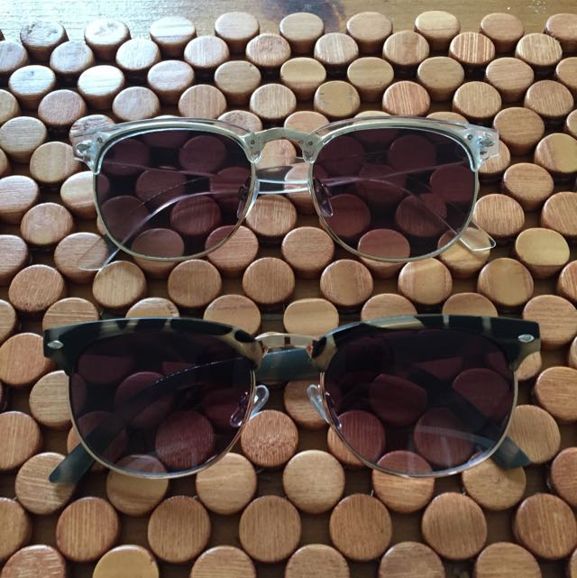 Pair Of Rubi Sunglasses