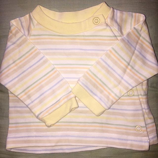 Preloved Baby Clothe