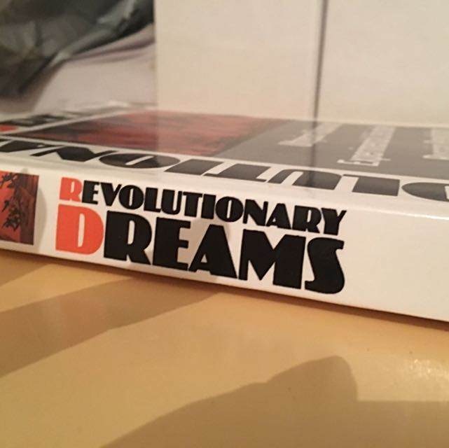 Revolutionary Dreams By Richard Stites
