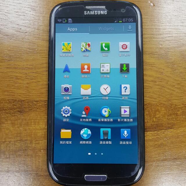 Samsung 三星 S3 32G