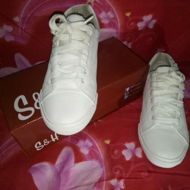 S&H Rubber Shoes