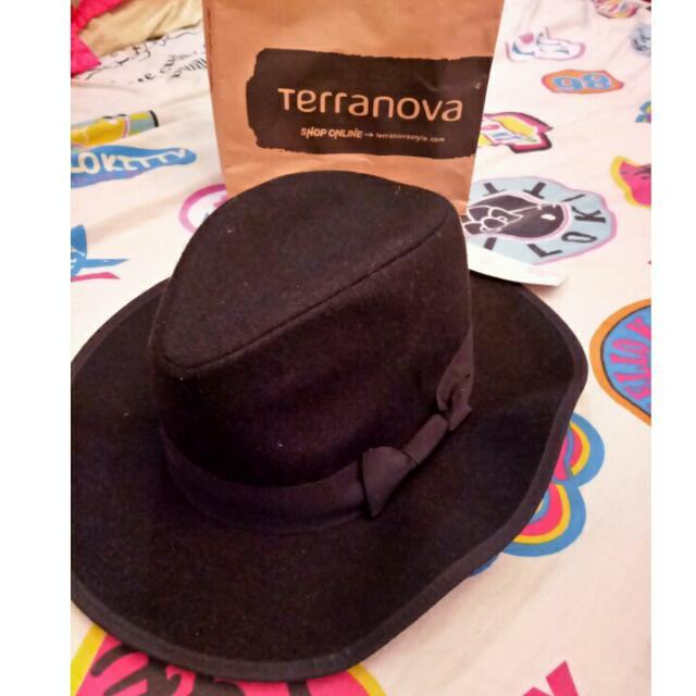TERRANOVA HAT