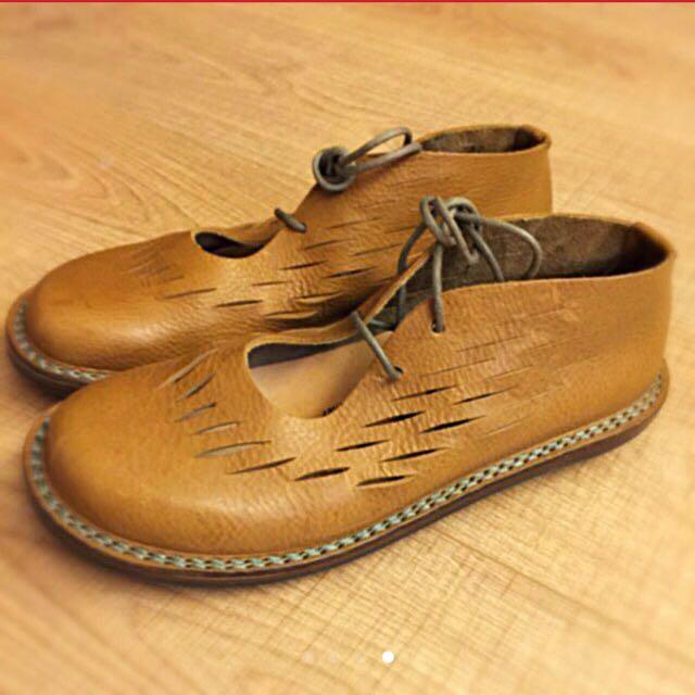 德國trippen鞋37號