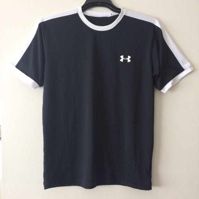 Under Armour Sports Shirt (Size S)