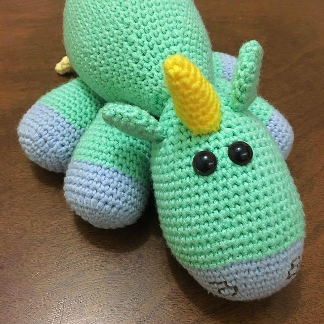 Unicorn Stuffed toy