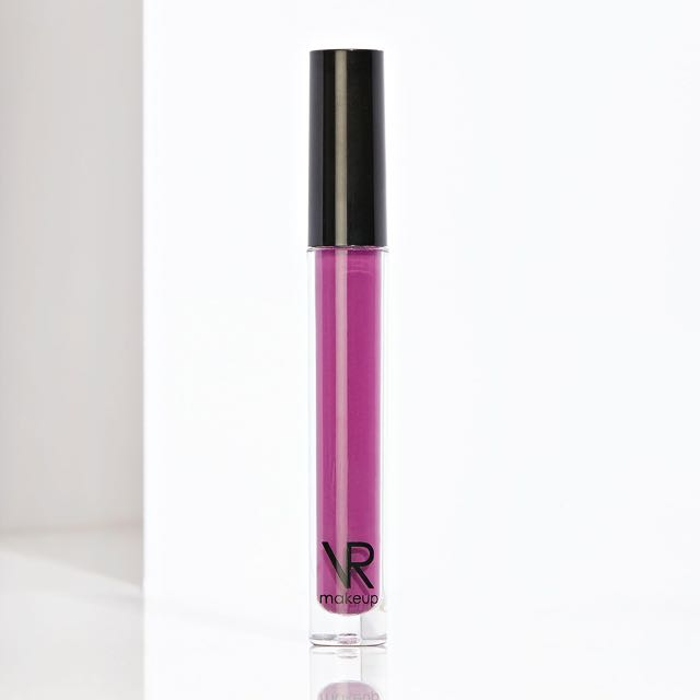 VR Liquid To Matte Lipstick