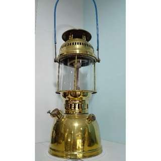 Antique Gasoline lantern